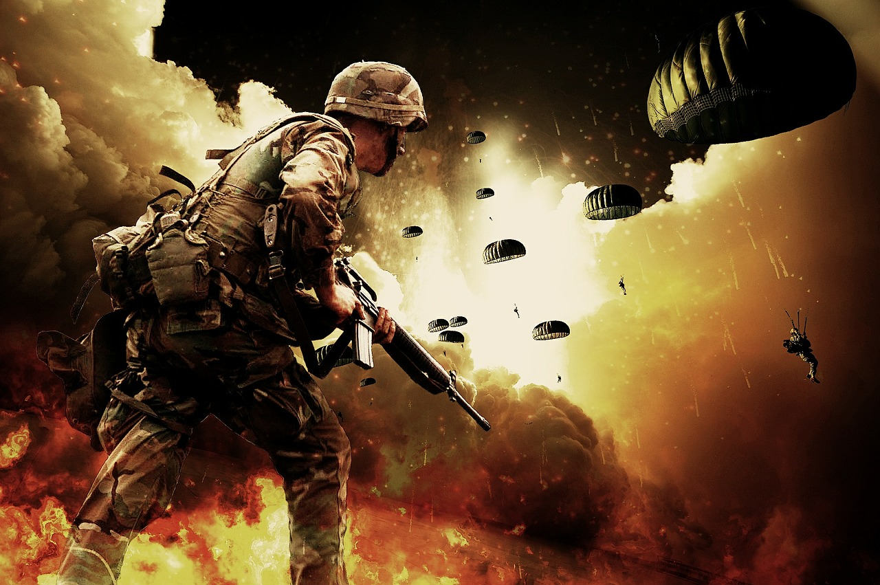 Film di Guerra